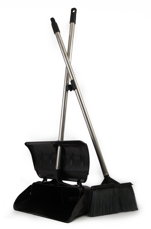 ESD Dustpan and Broom 5