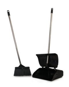 ESD Dustpan and Brush