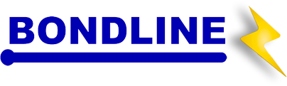 the bondline logo