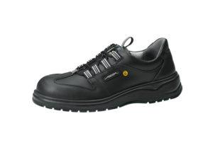 Black ESD Shoe
