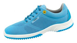 ESD Blue Trainer