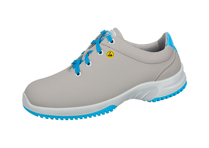 ESD Trainer with Blue Laces 31782