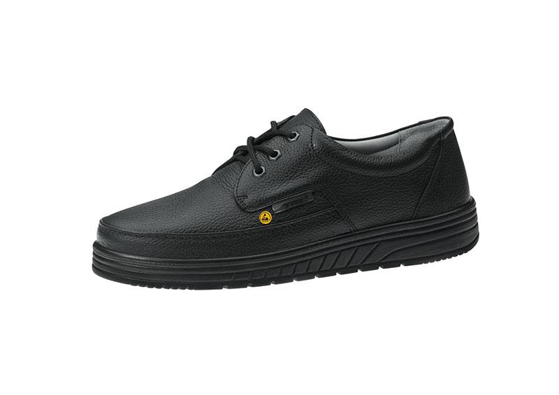 ESD Black Shoe 32610