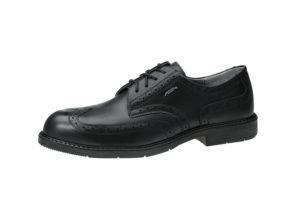 Black ESD Office Shoes