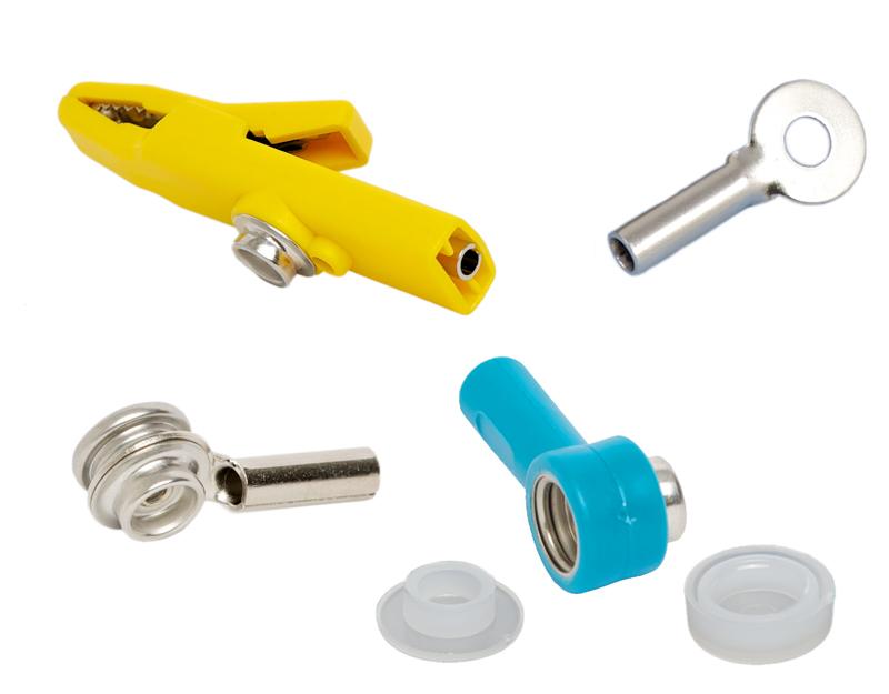 Grounding Accessories Bondline