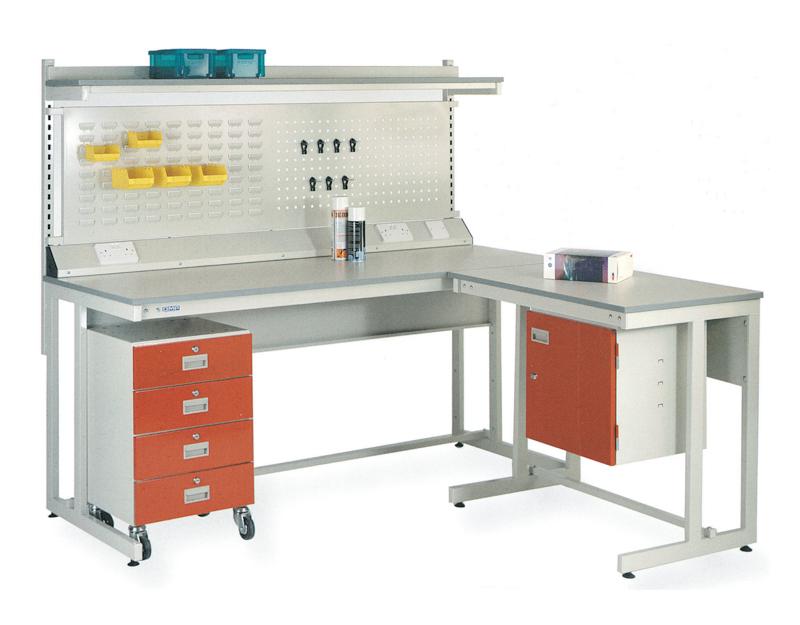 ESD Workbenches   Bondline