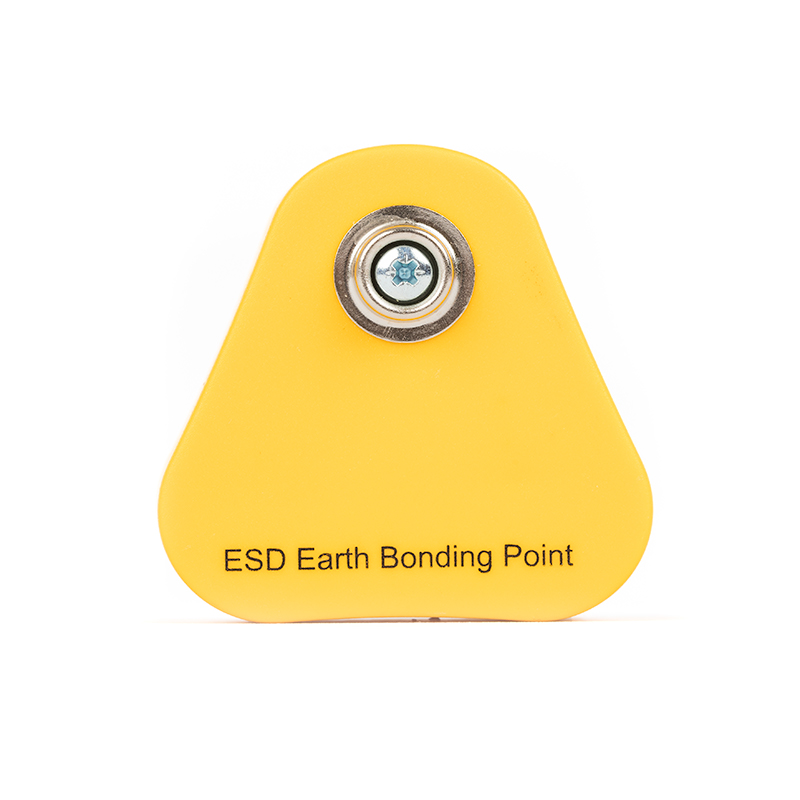BPE European bonding plug.