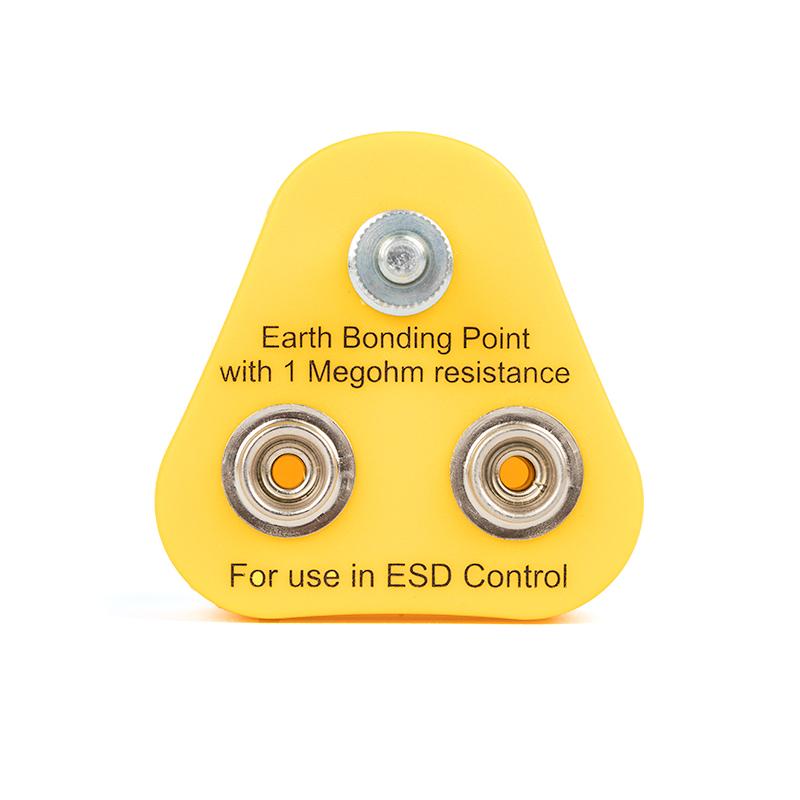 BP210M5 Earth Bonding Plugs