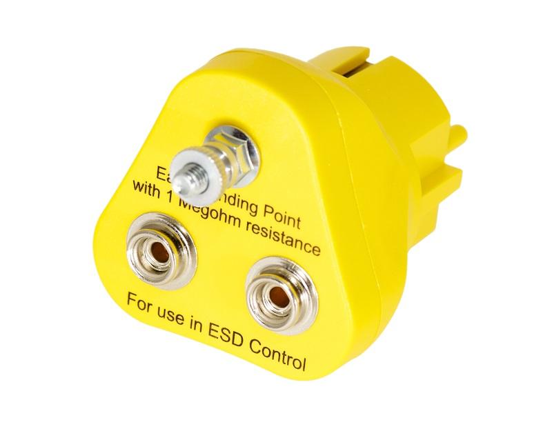 BP210M5EU European Bonding plug