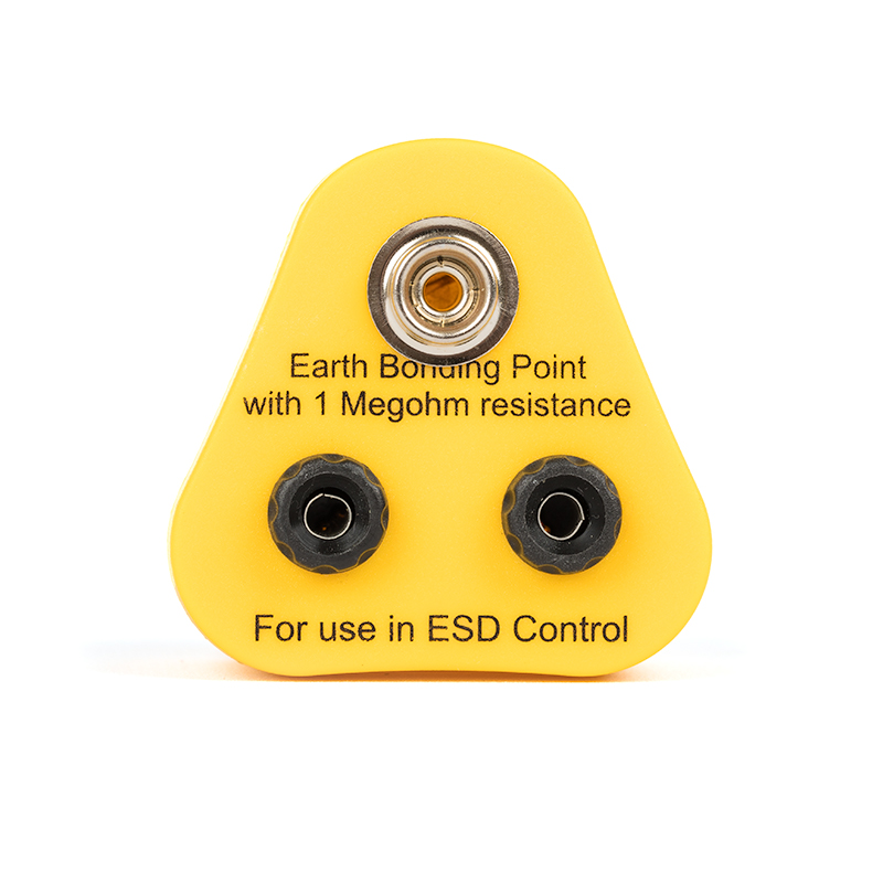 BP2J - Earth Bonding Plugs