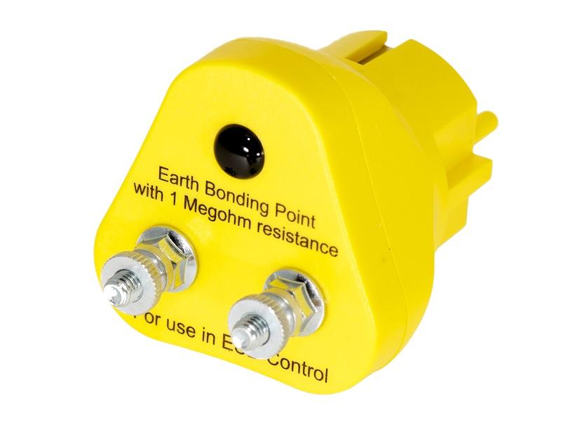 BP2M5 Earth Grouding Plugs