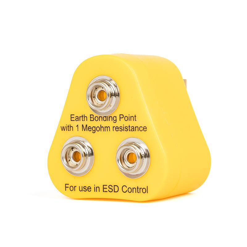 BP3 Earth Bonding Plug