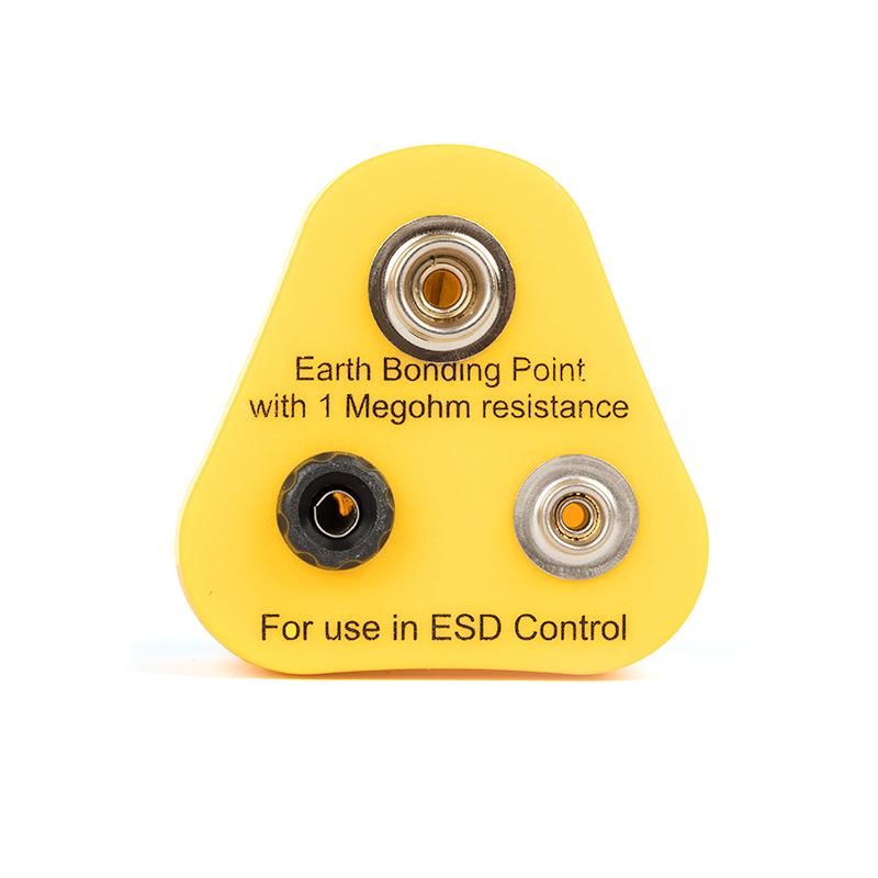 BP3SEU Earth Bonding plugs