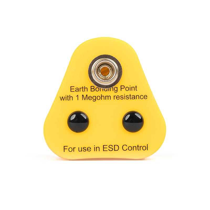 BPR Earth Bonding Plugs