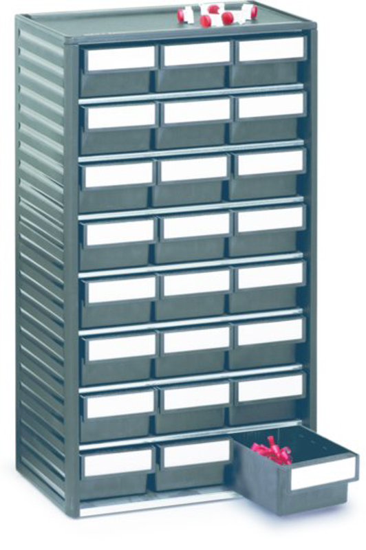 C554 Conductive Storage Cabinet   Bondline