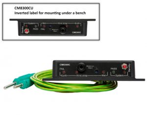 Bondline constant monitors