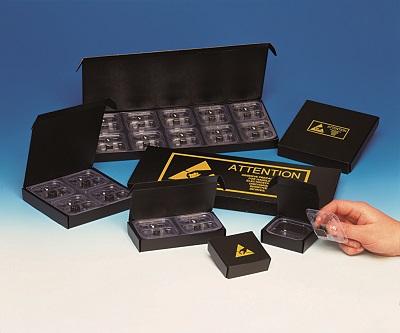Corstat Device Shipper   Bondline Electronics Ltd