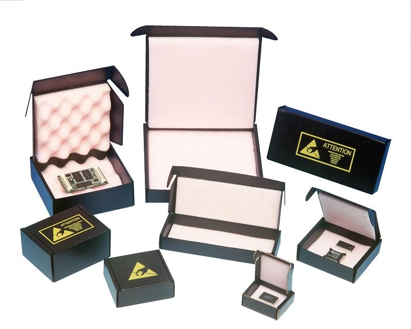 Corstat Component Boxes