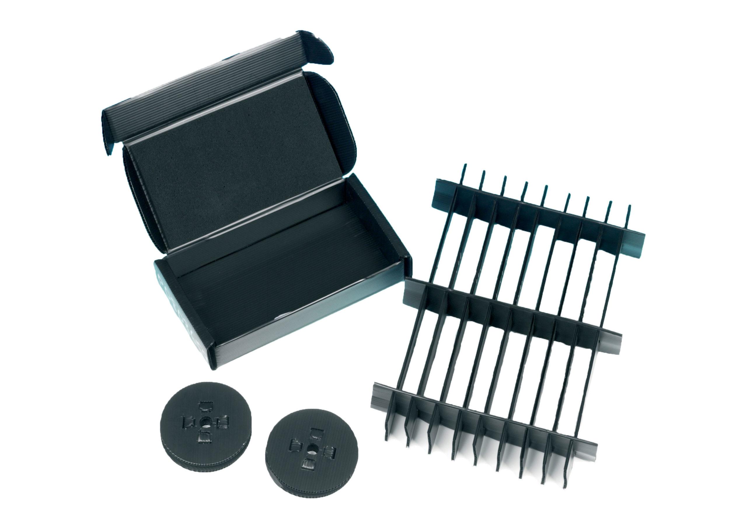 Conductive Corrugated Plastic Correx