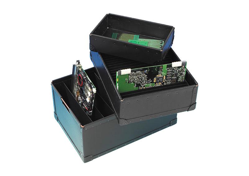 Conductive Fibreboard