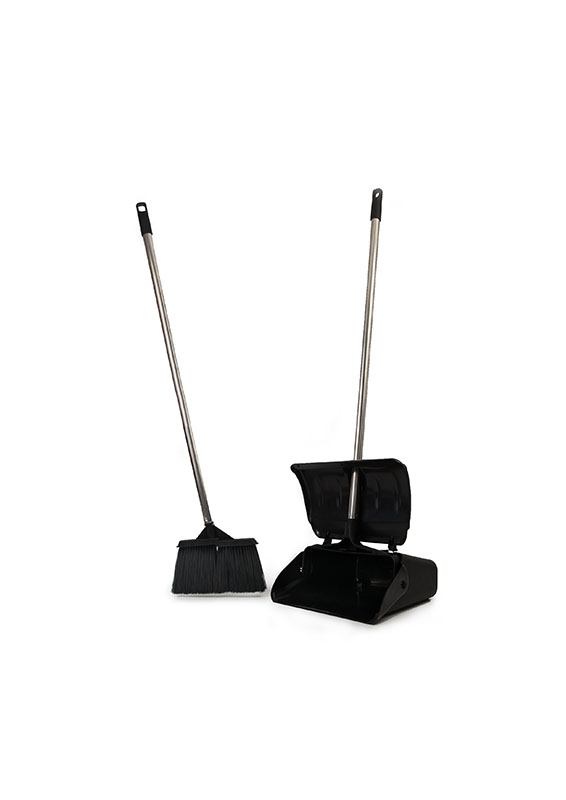 ESD Dustpan and Broom