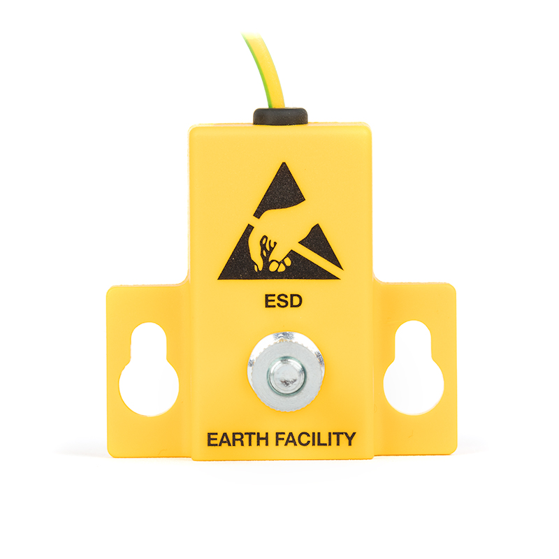 Earth Facility Bracket