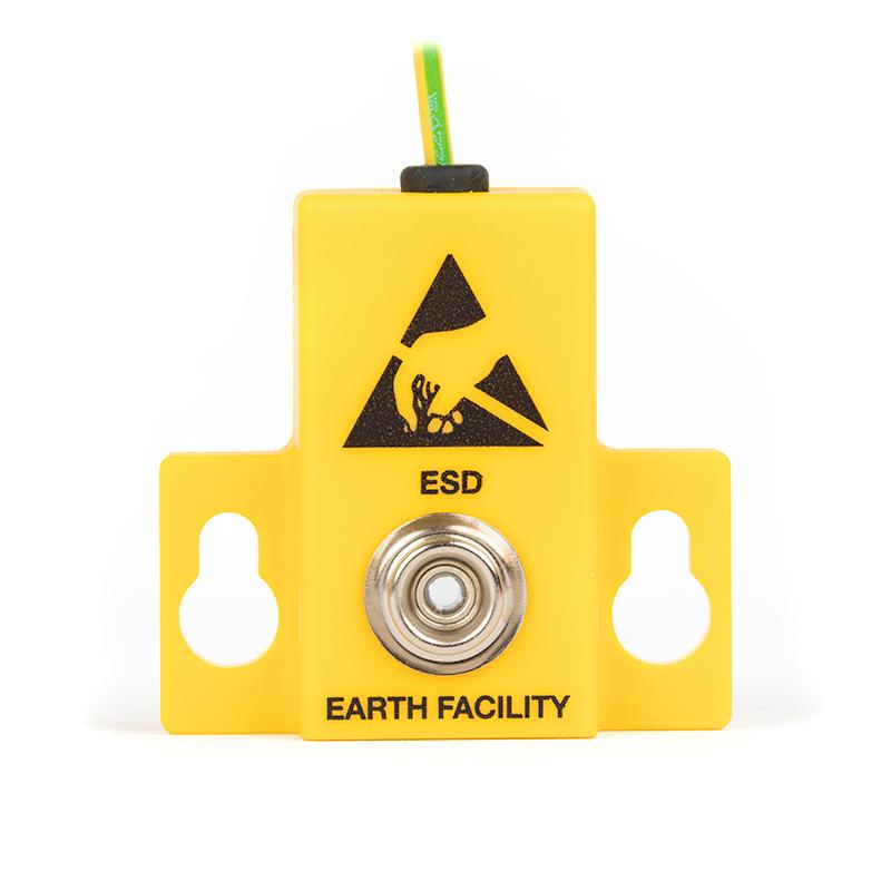 EFB10 Earth Facility Bracket