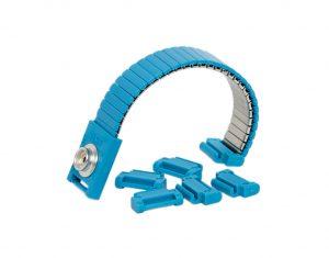 Adjustable Stainless Steel Wrist-Strap