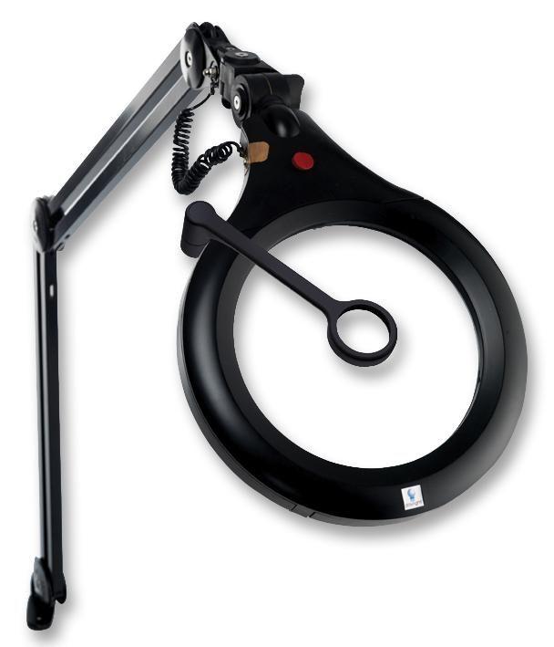 ESD Magnifying Lamp Bondline