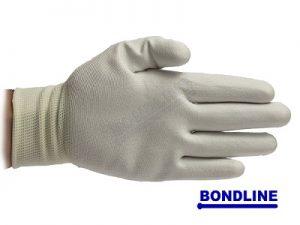 Antistatic Coated Palm Glove