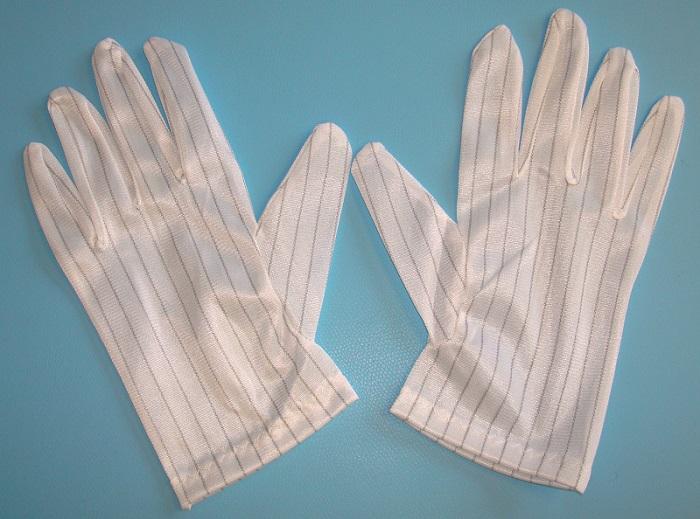 ESD Plain Gloves   Bondline Electronics Ltd
