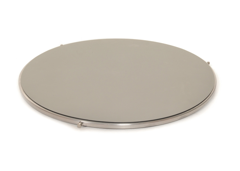 Stainless ESD Turntable