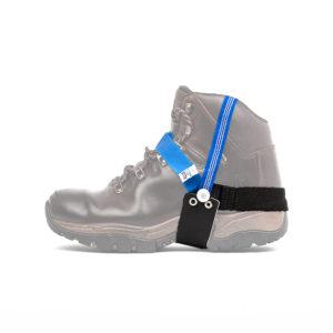 Re-Usable Heel Strap