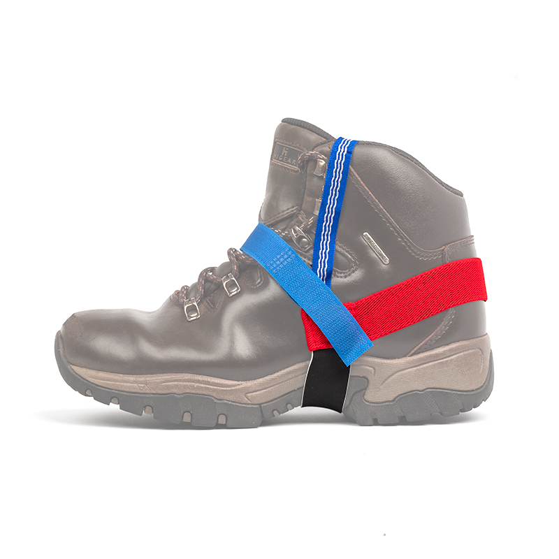 Heel Grounder ESD shoes