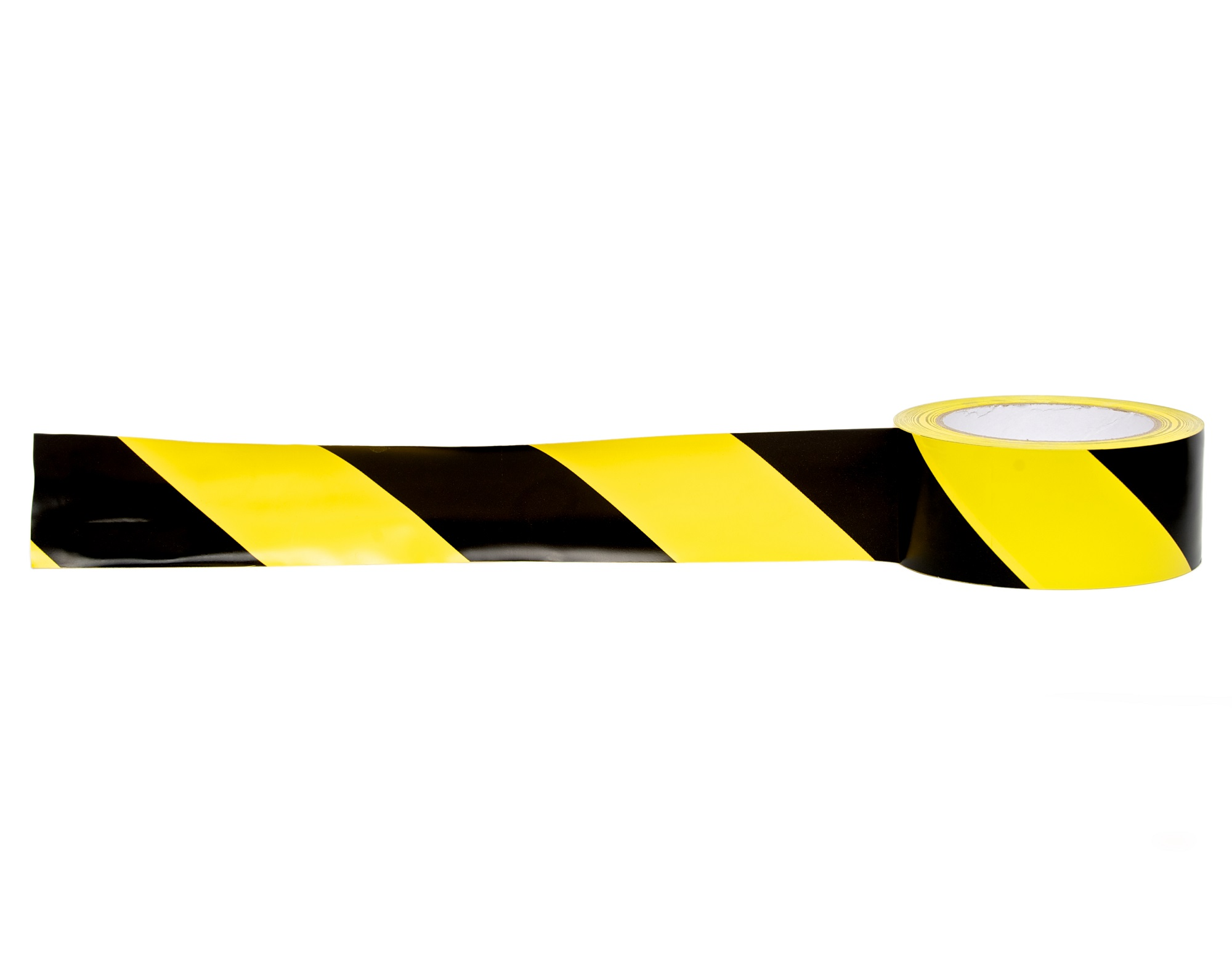 Striped Hazard Marking Tape