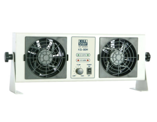 Horizontal Air Ionizer
