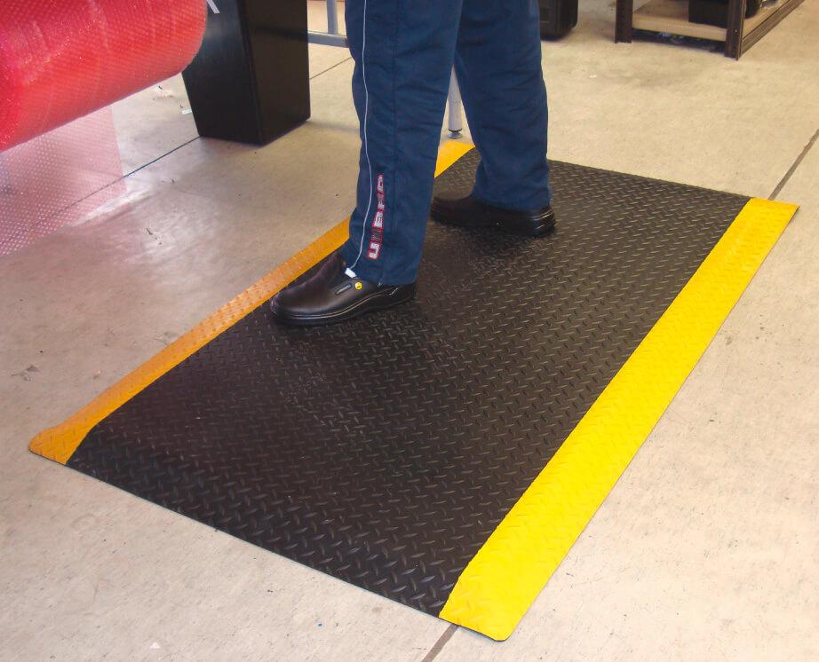Anti-Fatigue Rubber Floor Mats
