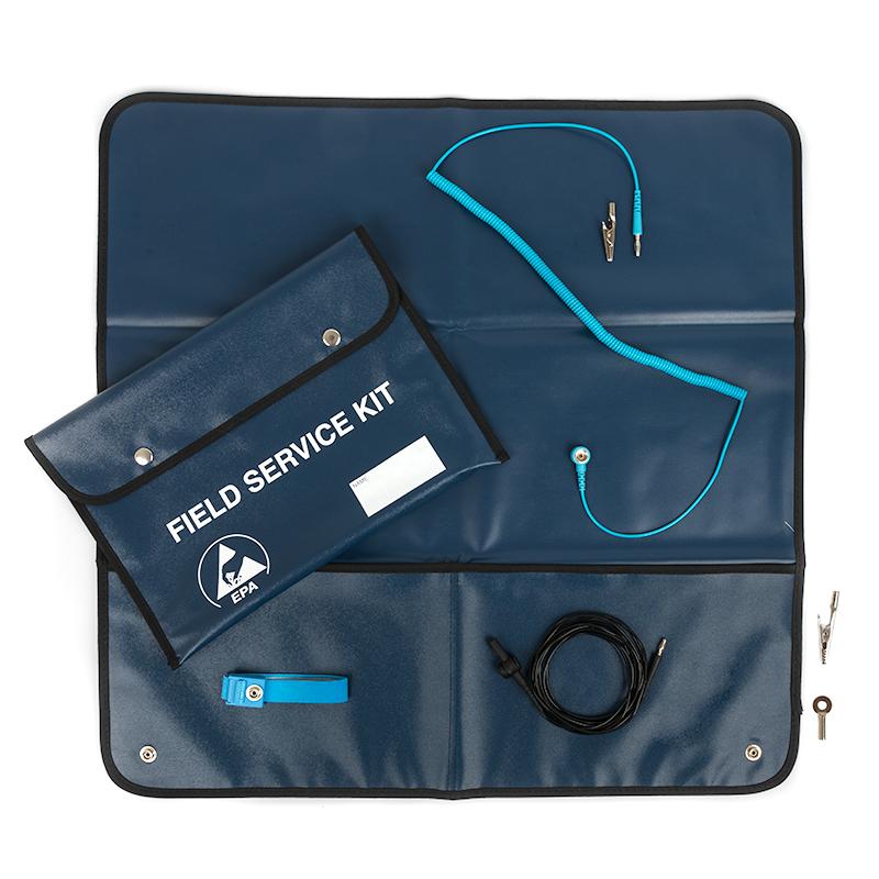 Killstat Field Service Kit Blue
