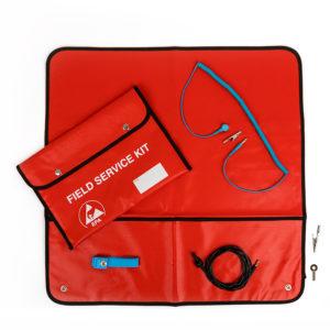 Killstat Field Service Kit (Red)