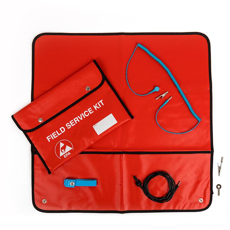 Killstat Field Service Kit Red
