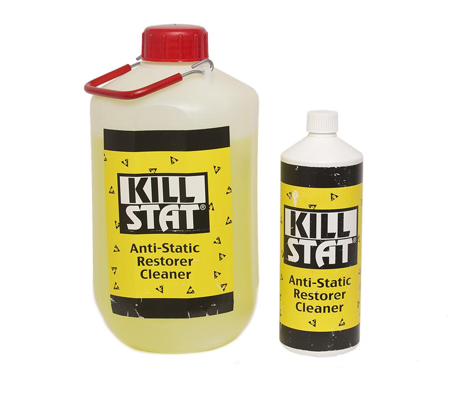 KILLSTAT Restorer and Cleaner - Bondline