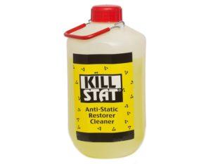 Killstat Restorer and Cleaner 1 Gallon | Bondline Electronics Ltd