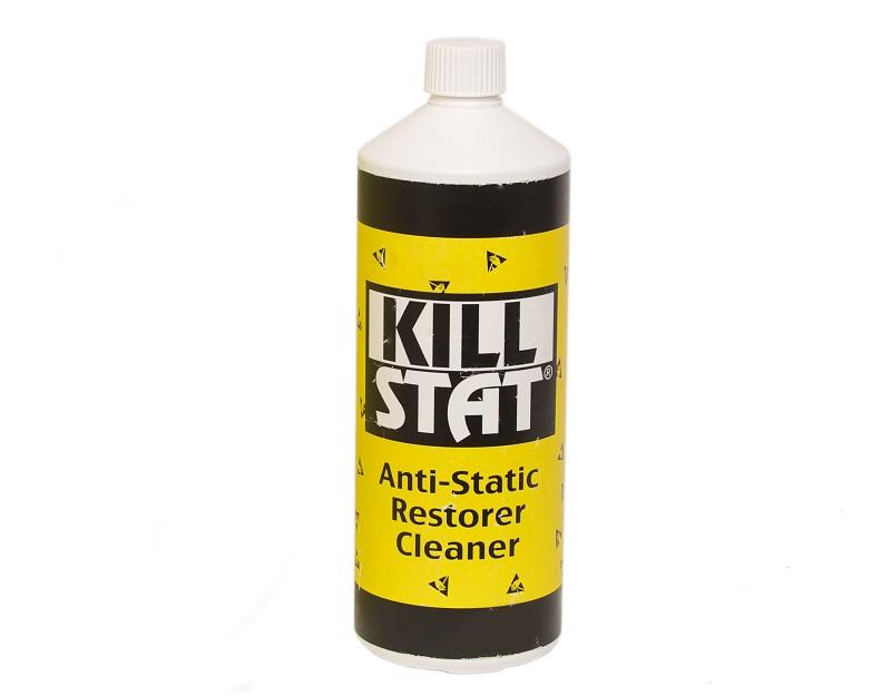 KILLSTAT RESTORER / CLEANER