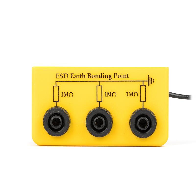 LSBSB Earth Bonding Plug