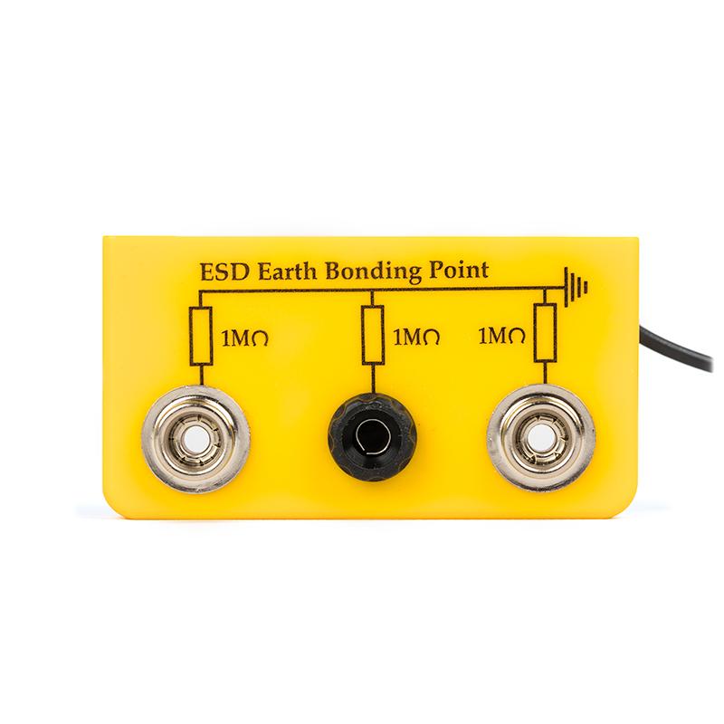 LSB210 - Earth Bonding Plugs