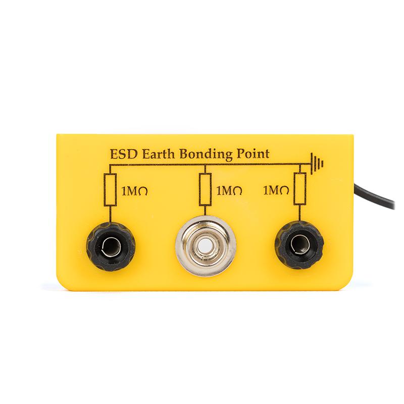 LSB2J - Earth Bonding Brackets