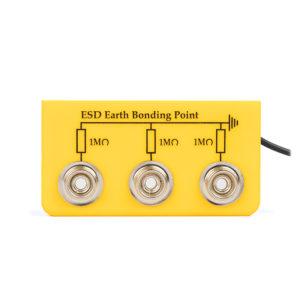 LSBS - Earth Bonding Brackets