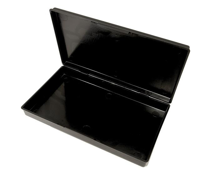 Conductive Polypropylene Box | Bondline Electronics Ltd
