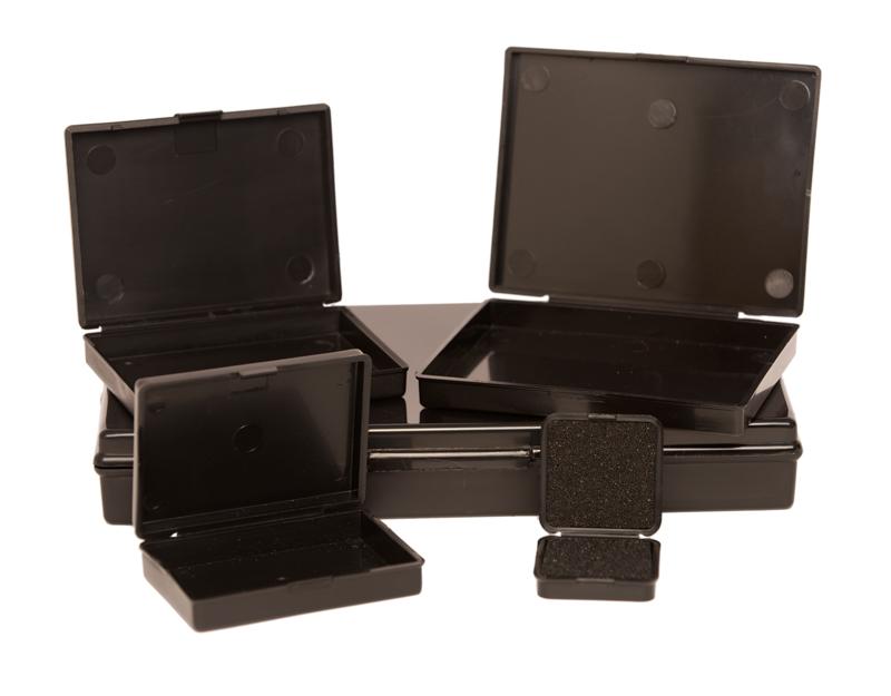 Conductive Component Boxes