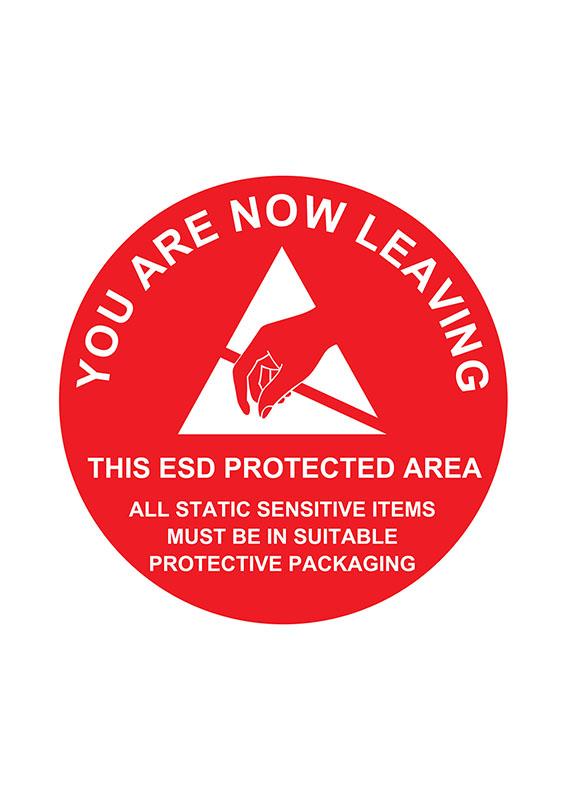 SLVGRD Leaving EPA Sign